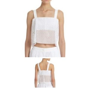 Philip Lim Cropped top